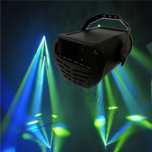 2r/5r 189W Elation Sniper Beam Scanning Laser DJ Light pictures & photos
