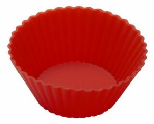 Silicone Round Cake Cup & Cake Mould &Bakeware FDA/LFGB (SY6603) pictures & photos