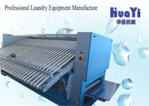 Industrial Laundry Folding Machine with 3 Or3.3 Meter for Hotel pictures & photos