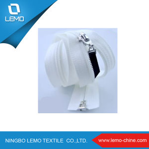 High Quality Nylon Zipper for Export Clothing Accessory pictures & photos