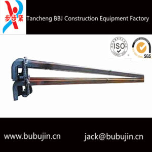 Shuttering Clamps for Constructions