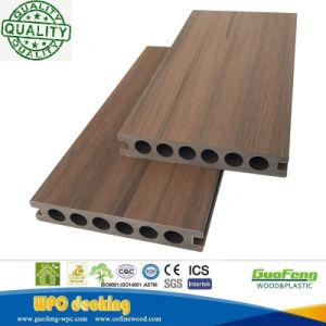 WPC Raw Materials Composite Decking Tiles WPC Timber Flooring Timber Decking