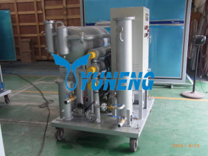 Cooler Oil Filtration Machine Manufacturer in Chongqing pictures & photos