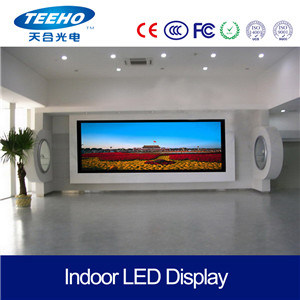 Hot Sale P2.5 LED Screen for Indoor pictures & photos