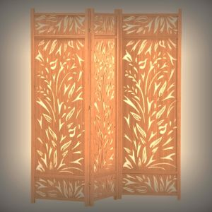 Home Wall Bamboo Decorative Room Dividers pictures & photos