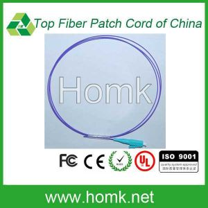 LC Om4 Fiber Optic Pigtail