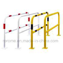 Firmly Steel Tube Security Fence with High Quality (881681)