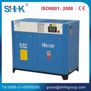 Factory Use Air Screw Compressor 8 Bar