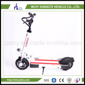 10inch High Quality Wheels Self Balancing Electric Scooter pictures & photos