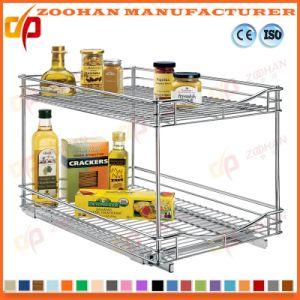 Under Sink Wire Kitchen Storage Sink Shelves and Organizers (Zhw90)