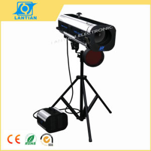 2500W HMI Follow Spot Light for Stage Wedding Lighting pictures & photos