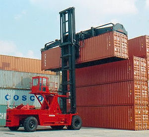 Third Party Inspection Container Loading Supervision in Port/Container  Loading Inspection