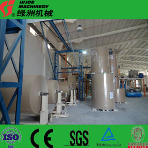 Advanced Technology Paper Faced Gypsum Board Making Machine pictures & photos
