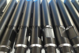 Sb70 Soosan Spare Parts Hydraulic Breaker Hammer Chisel pictures & photos