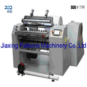 New Arrivals Fax Paper Roll Slitting Rewinding Machine pictures & photos