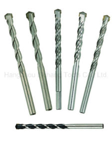 Masorny Drill Bit with Various Color and Different Quality pictures & photos