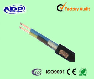 High Quality Microphone Cable in Audio & Video Cable pictures & photos