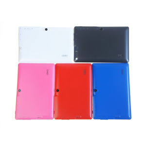 7 Inch Cheapest Model Quad Core Q88 Android Tablet with Flash Light Camera pictures & photos