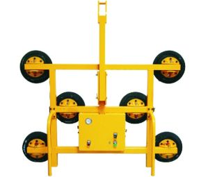 Battery Vacuum Lifter with Manual Tilting pictures & photos