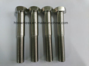 Incoloy 925 Nickle Alloy Fastener pictures & photos