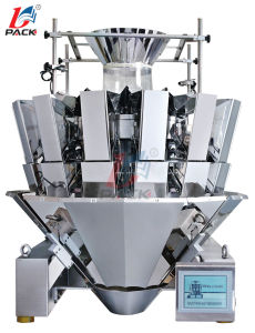 Multi-Mouth Feeder Weigher for Food Packing Machine