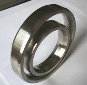 Ring Joint Gasket for Flang Seals and Valve pictures & photos