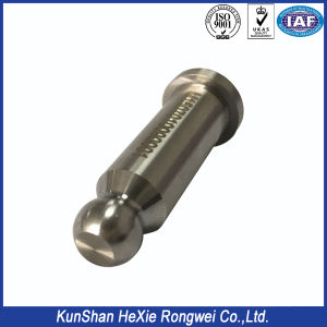 Precision Machining Mechanical Spare Parts for Stainless Steel Parts pictures & photos
