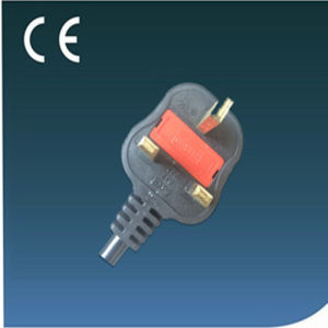 Universal Protected Electrical Power Plug13A