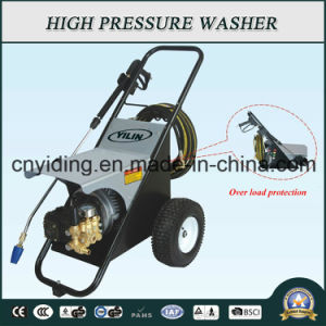 250bar Heavy Duty Professional High Pressure Washer (HPW-DL2516C) pictures & photos