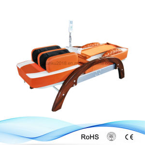2020 Korea Thermal Heating Jade Massage Bed for Home Furniture