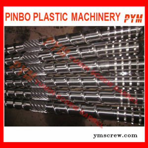 Plastic Bag Screw Barrel in High Quality Steel pictures & photos