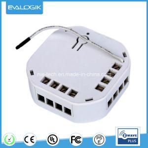 Z-Wave 110~220V Z-Wave Wireless Remote Control Light Switch (ZW71)