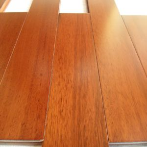 Engineered Merbau Wood Flooring From Foshan Wood Floor Factory