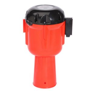 Belt with Retraction Lock Relieves Tension Traffic Cone pictures & photos