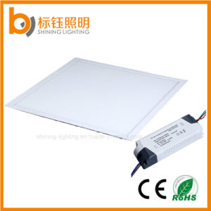 Factory of LED Ceiling Light 600*600 48W Housing Panel Lamp