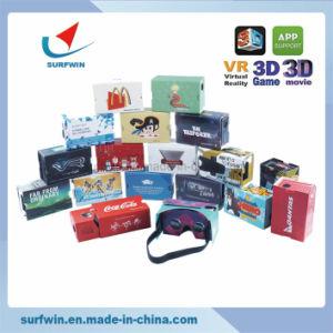 New Version Google Cardboard Vr 3D Glasses V2 for Smartphone