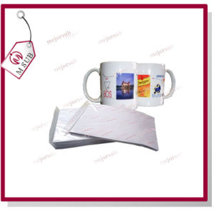 A4 A3 Size 80GSM 100GSM Sublimation Mug Printing Paper pictures & photos