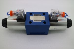4we10e6xcg24n9z5l Hydraulic Solenoid Valve pictures & photos