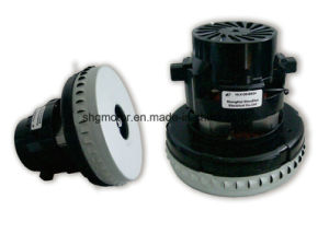 International Standard Vacuum Cleaner Motor pictures & photos