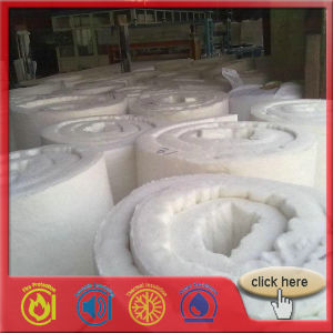 High Quality Insulation Ceramic Fiber Blanket for Boiler (1260 Degree) pictures & photos