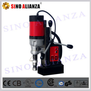 32mm Portable Magnetic Drill with with Annular Cutter and Twist Drill Bit