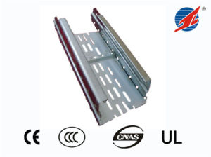 Acid ODM China Supplier Galvanized Perforated Cable Tray