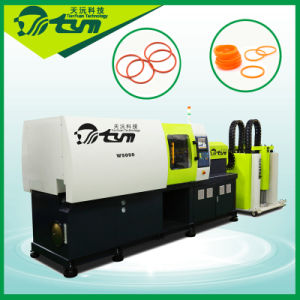 Liquid Silicone Rubber O Rings Injection Molding Machine Manufacturer