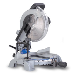 255mm 10 Inch Metal Cutting Miter Saw