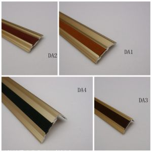 Da Series Rubber Anti Proof Flooring Accessories for Flooring 15~18mm pictures & photos