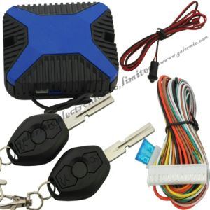 Car Remote Keyless Entry System with Keyblade