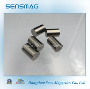 Customized AlNiCo5 Permanent Magnet for Sensors