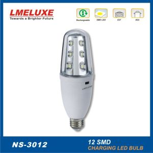 newest 8f2f6 ad44d AC and DC 2 Option Rechargeable LED Bulb