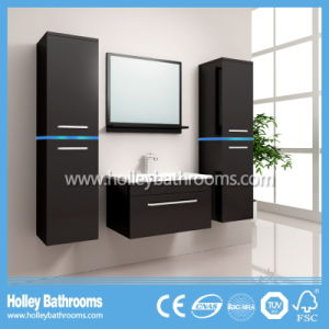 Hot LED Light Touch Switch High-Gloss Paint Bathroom Accessories (B806D)