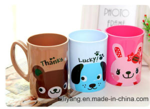 Heat Press / Heat Transfer Printing Film for Plastic Cup pictures & photos